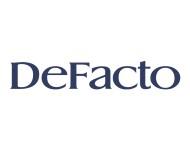 DEFACTO – (266) 392 14 62
