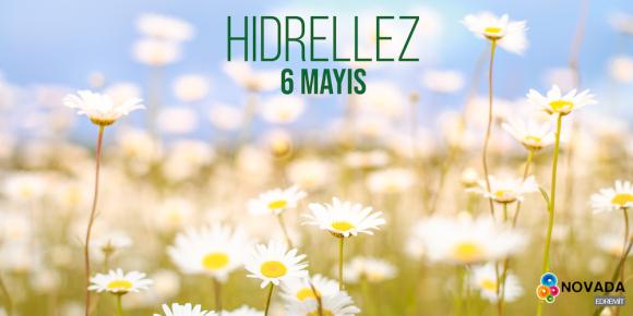 HIDRELLEZ!